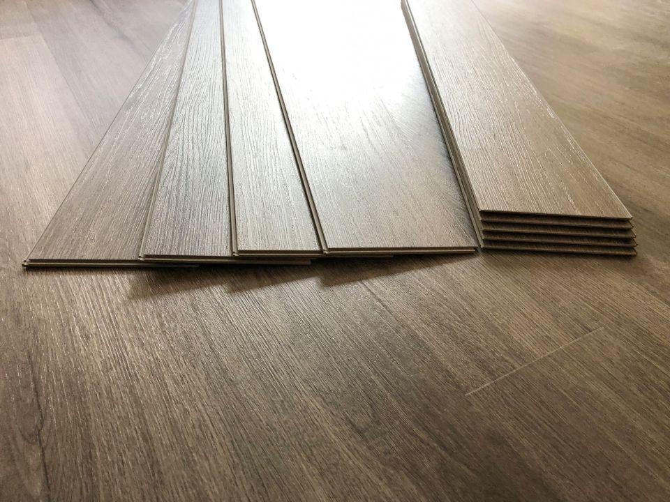 Hardwood Floors in Canoga Park