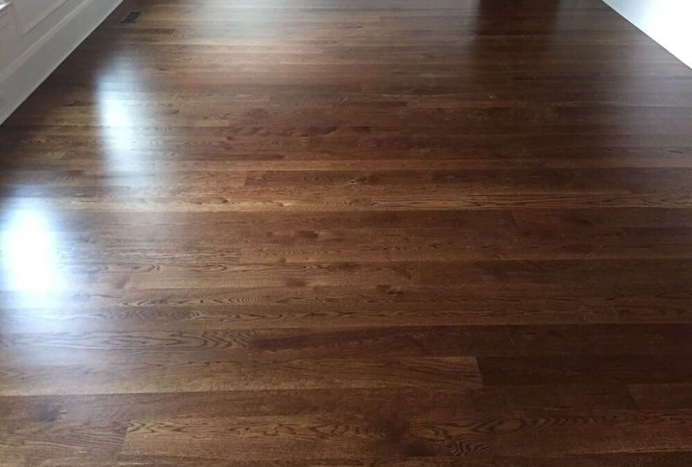 Hardwood Floors in Glendale
