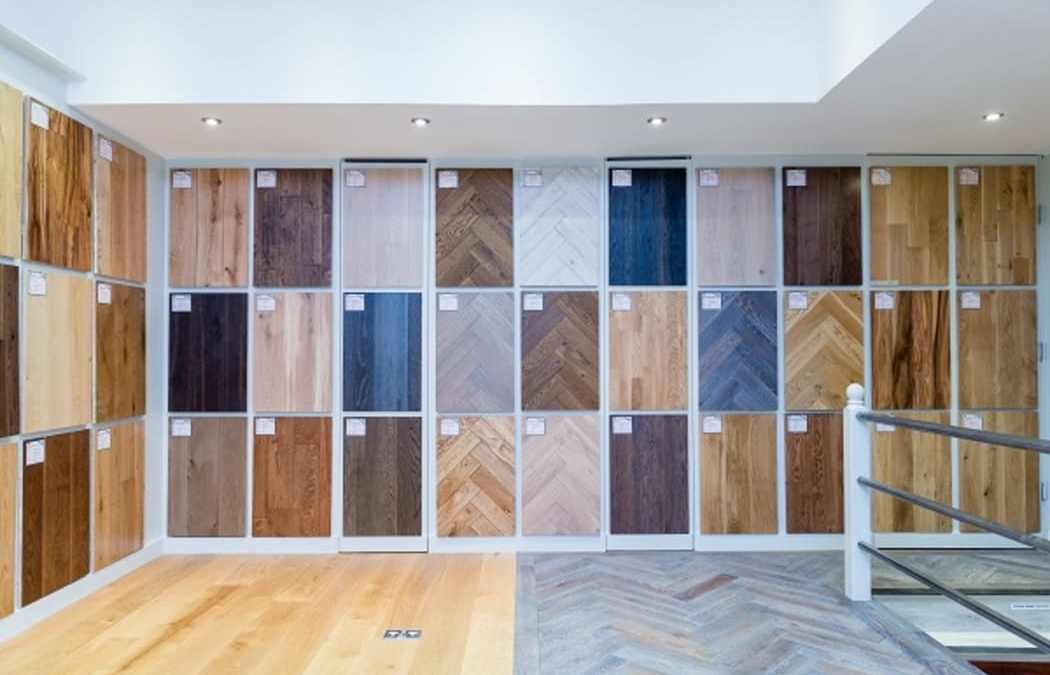 Hardwood Floor Store in Northridge