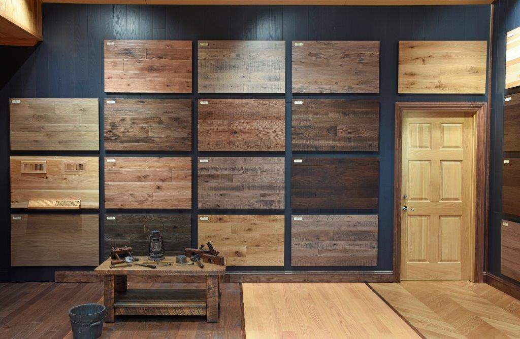 Hardwood Floor Store in Pacoima