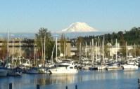 Mt. Ranier Tacoma
