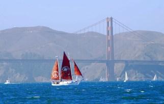 The Golden Rule in San Francisco Bay