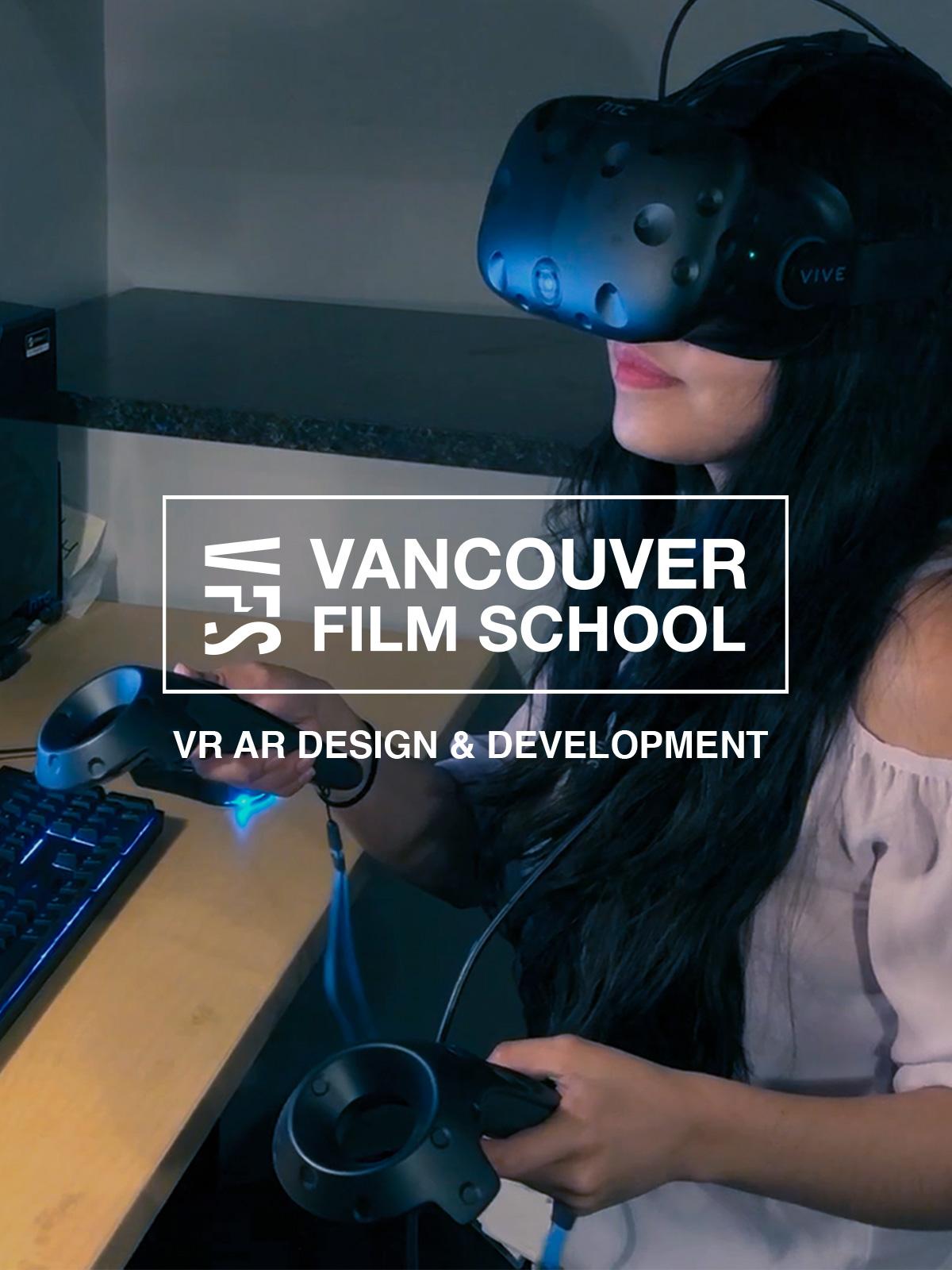 Vfs Introduces Vr/ar Design & Development