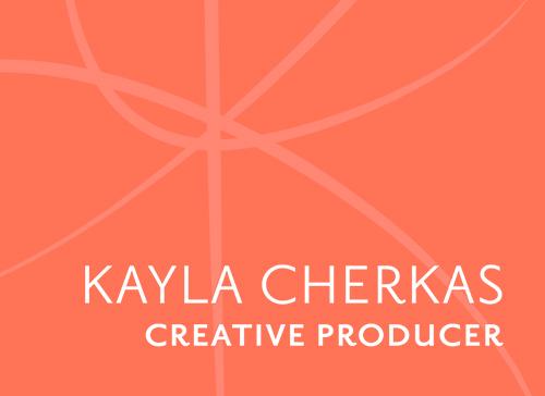 Kayla Cherkas