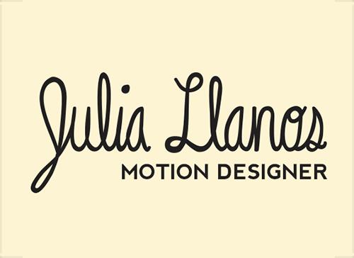 Julia Llanos