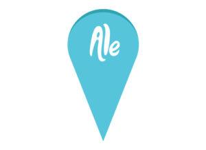 alejandra logo
