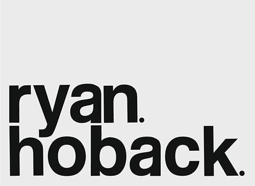Ryan Hoback