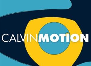 calvin logo