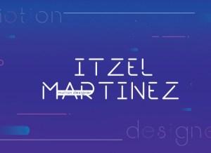 itzel logo