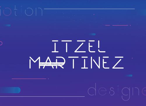 Itzel Martinez