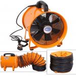 Elettro Ventilatore