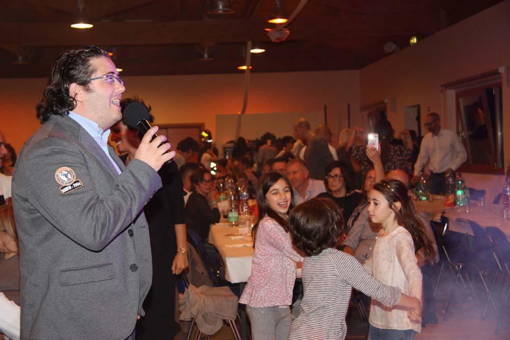 Cena associazione Vigili del Fuoco Sansepolcro (107)