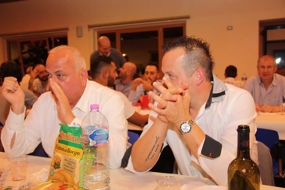 Cena associazione Vigili del Fuoco Sansepolcro (23)