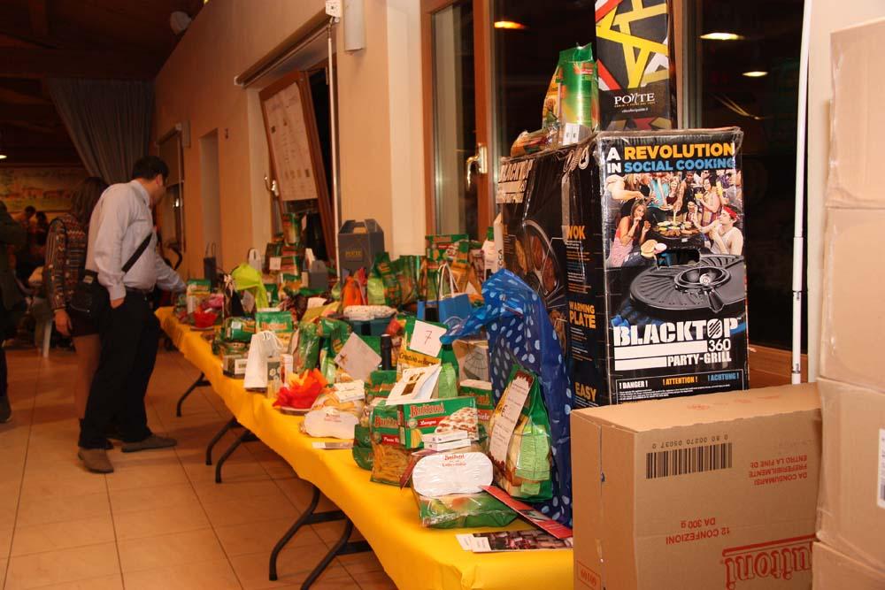 Cena associazione Vigili del Fuoco Sansepolcro (28)
