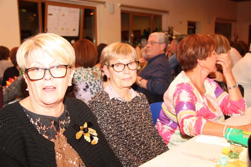 Cena associazione Vigili del Fuoco Sansepolcro (40)