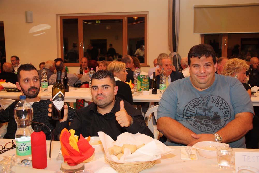 Cena associazione Vigili del Fuoco Sansepolcro (43)