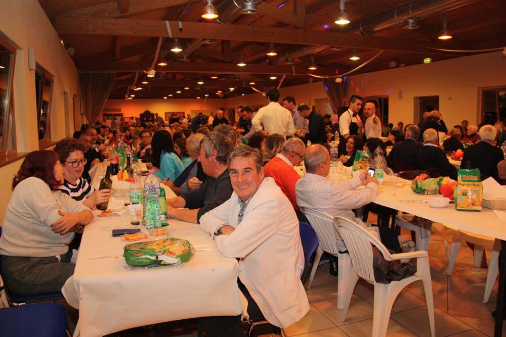 Cena associazione Vigili del Fuoco Sansepolcro (47)