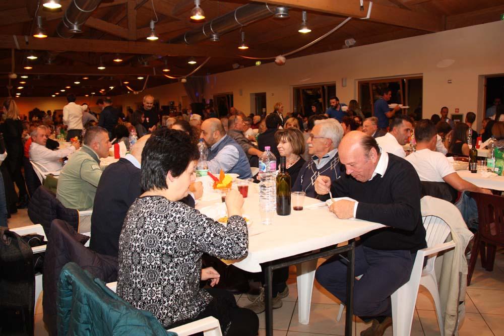 Cena associazione Vigili del Fuoco Sansepolcro (48)