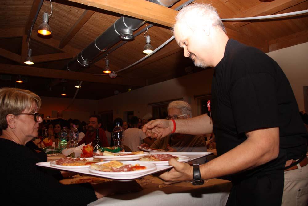 Cena associazione Vigili del Fuoco Sansepolcro (5)