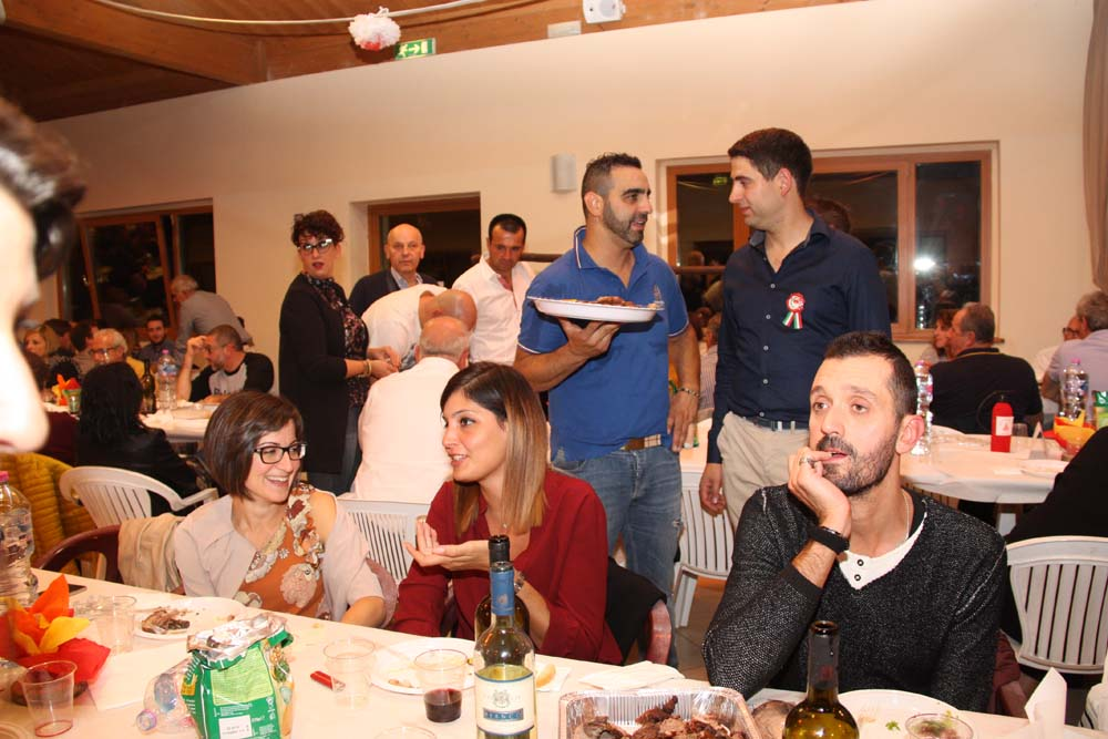 Cena associazione Vigili del Fuoco Sansepolcro (96)