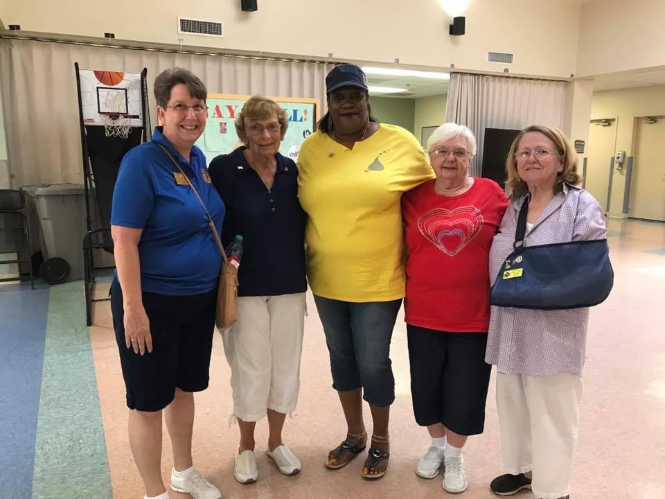 9934 Aux VA Hospital 2017