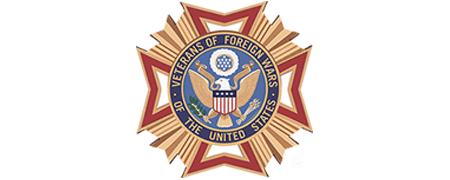 The official seal of veterans foreign wars   also vfw member eligibility rh