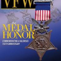VFW Magazine ONLINE!