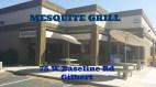 Mesquite Grill