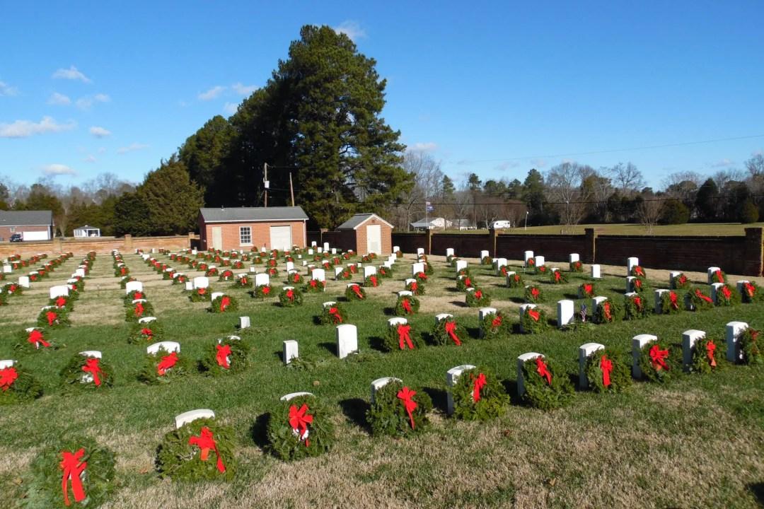 2020 Wreaths Across America