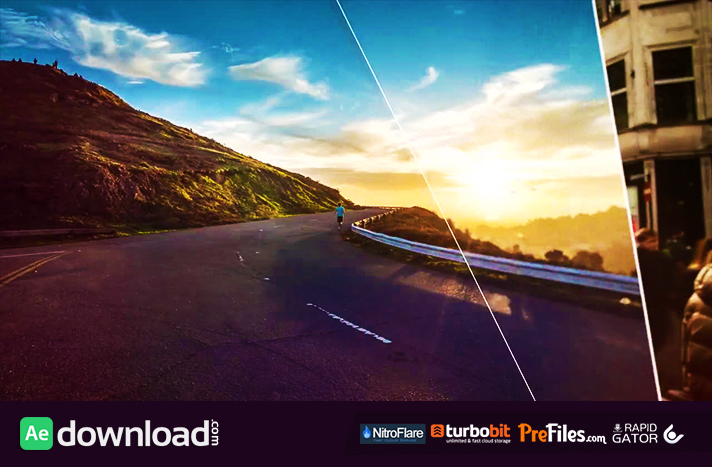 INSPIRED OPENER (MOTION ARRAY) Free Download After Effects Templates