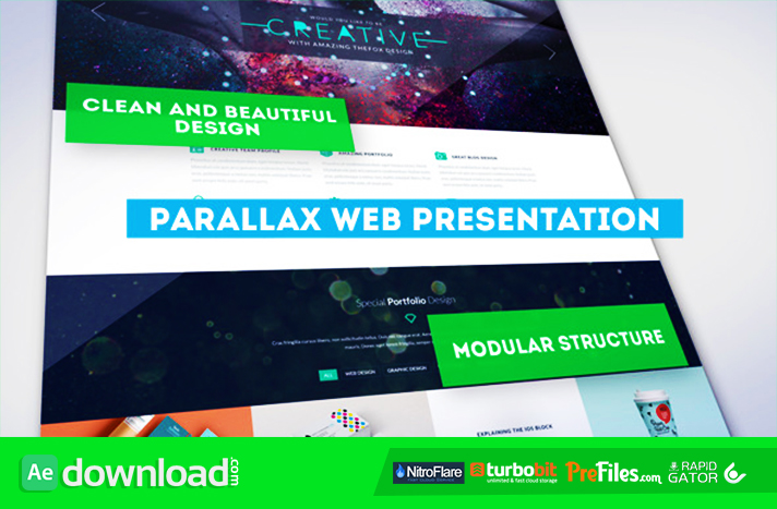 videohive medical presentation free download - free after effects, Presentation templates
