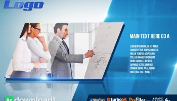 Corporate presentation after effects template motion array simple corporate motion array free download maxwellsz