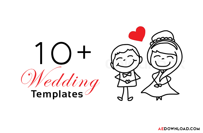 WEDDING ALBUM VIDEOHIVE TEMPLATE FREE AFTER EFFECTS PROJECT
