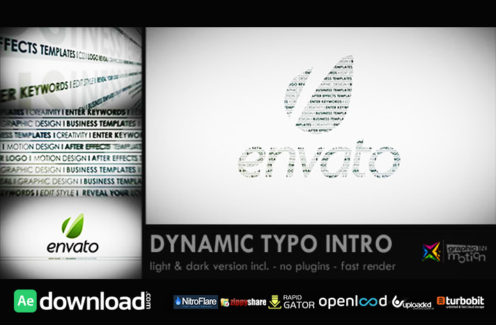 Dynamic Typo Intro