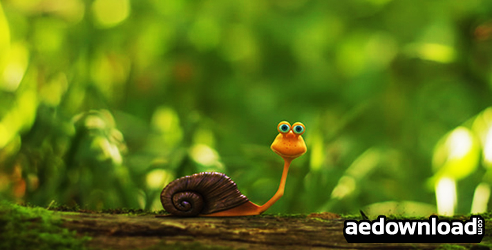 The Snail Logo Opener