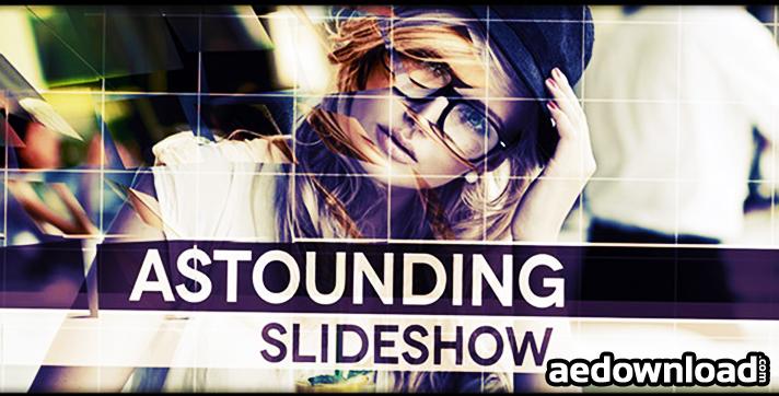 The Astounding Show
