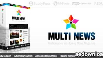 Osage v1 13 1 – Multi-Use WordPress Magazine Theme free download