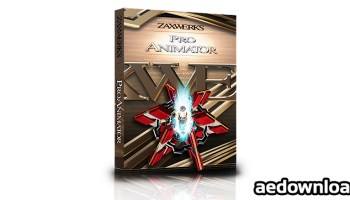 AUTOKROMA AFTERCODECS V1 7 2 [WIN/MAC] - Free After Effects Template