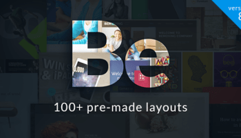 BeTheme v10 0 – Responsive Multi-Purpose WordPress Theme Free