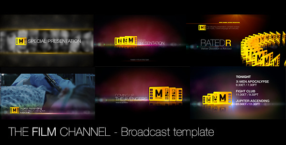 The Film Channel