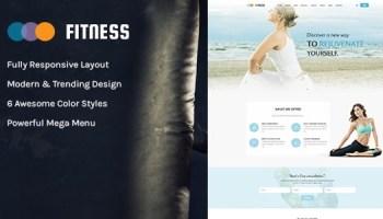 Lifemag v100 responsive magazine joomla template 3x free sj fitness v100 a responsive joomla 35x yoga center template free pronofoot35fo Images