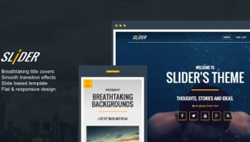 Stories v1 3 – Ghost Blog Theme for Writers Free Download - Free