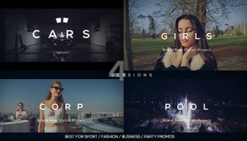 videohive the great music event 14291616 free after effects