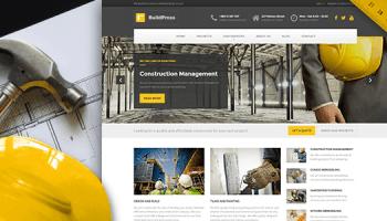 Buildpress v10 construction business html template free download buildpress v332 construction business wp theme free download wajeb Image collections
