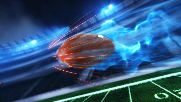 VIDEOHIVE ULTIMATE FOOTBALL - BROADCAST PACKAGE