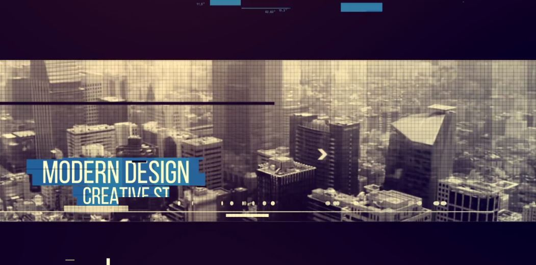 Dubstep Opener After Effects Templates 21467