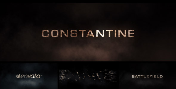 VIDEOHIVE CINEMATIC SHATTER (NO PLUGINS)