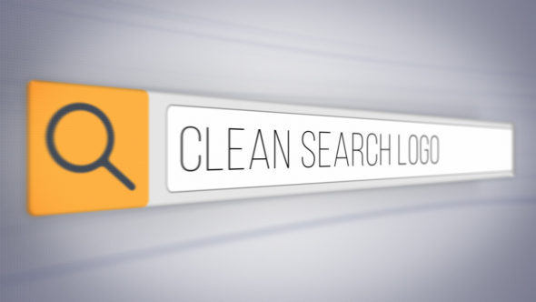 VIDEOHIVE CLEAN SEARCH LOGO