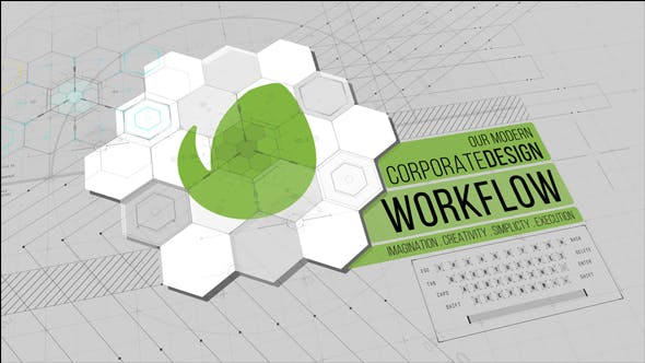 VIDEOHIVE CORPORATE WORKFLOW