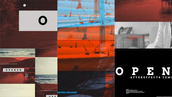 VIDEOHIVE DYNAMIC OPENER 20982105